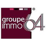GROUPE IMMO 64 BD DE LA PAIX